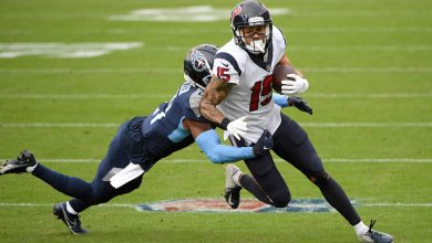 Photo of NFL rumors: Packers interested in WR Will Fuller