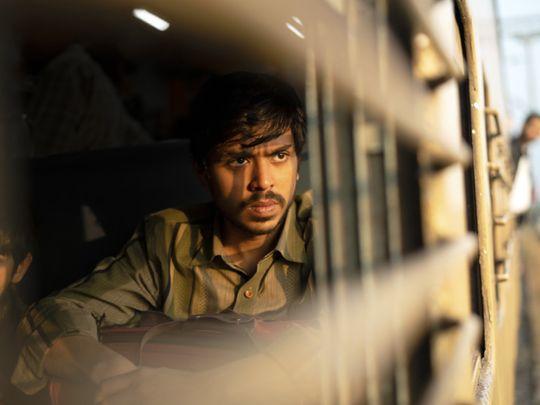 Adarsh Gourav White Tiger-1617887949539
