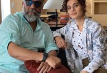 Photo of Director Anubhav Sinha turns abusive over 'Thappad' report