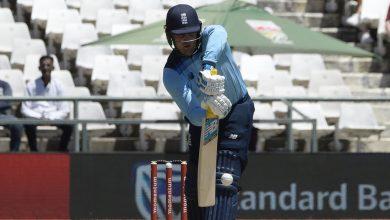 Photo of Jason Roy keen for cricket's return but admits T20 World Cup doubt
