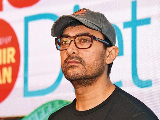 190505 Aamir Khan