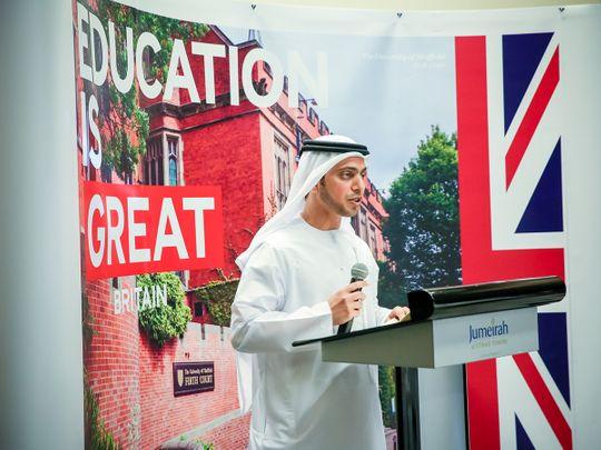 Abu Dhabi Art Society Dr Hamed Bin Mohamed Khalifa Al Suwaidi