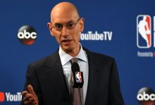 Photo of NBA GMs reportedly favor play-in tournament for final playoff seeds