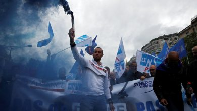 Photo of French Police Push Back Against Proposed Reforms