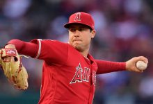 Photo of Former Angels Employee Charged in Pitcher's Overdose Death