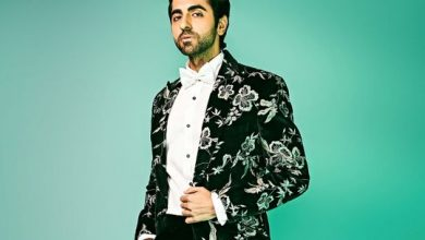 Photo of Ayushmann Khurrana cracks Time's 100 most influential people list